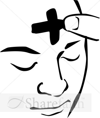 - Ash Wednesday Clipart
