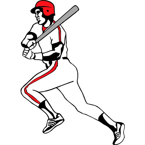 Baseball Clipart Images Free--3