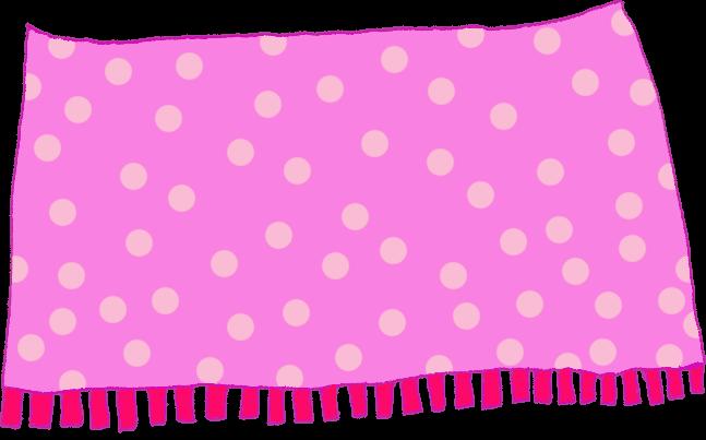 Blanket Clip Art--13