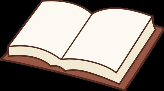 - Book Clipart