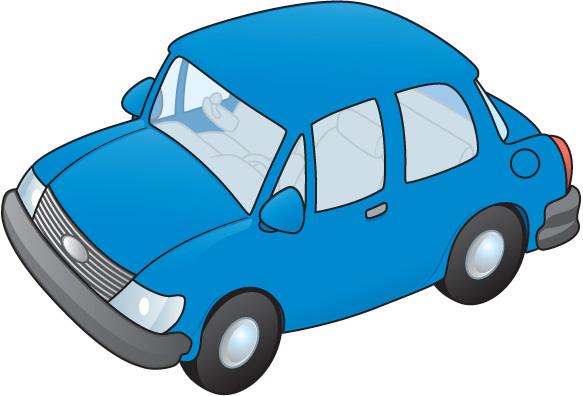 Car Clipart--0