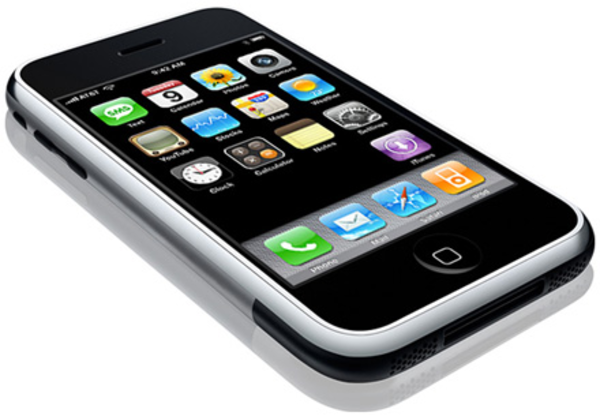 Cell Phone Clipart Free--1