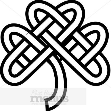 Celtic Knot Clipart