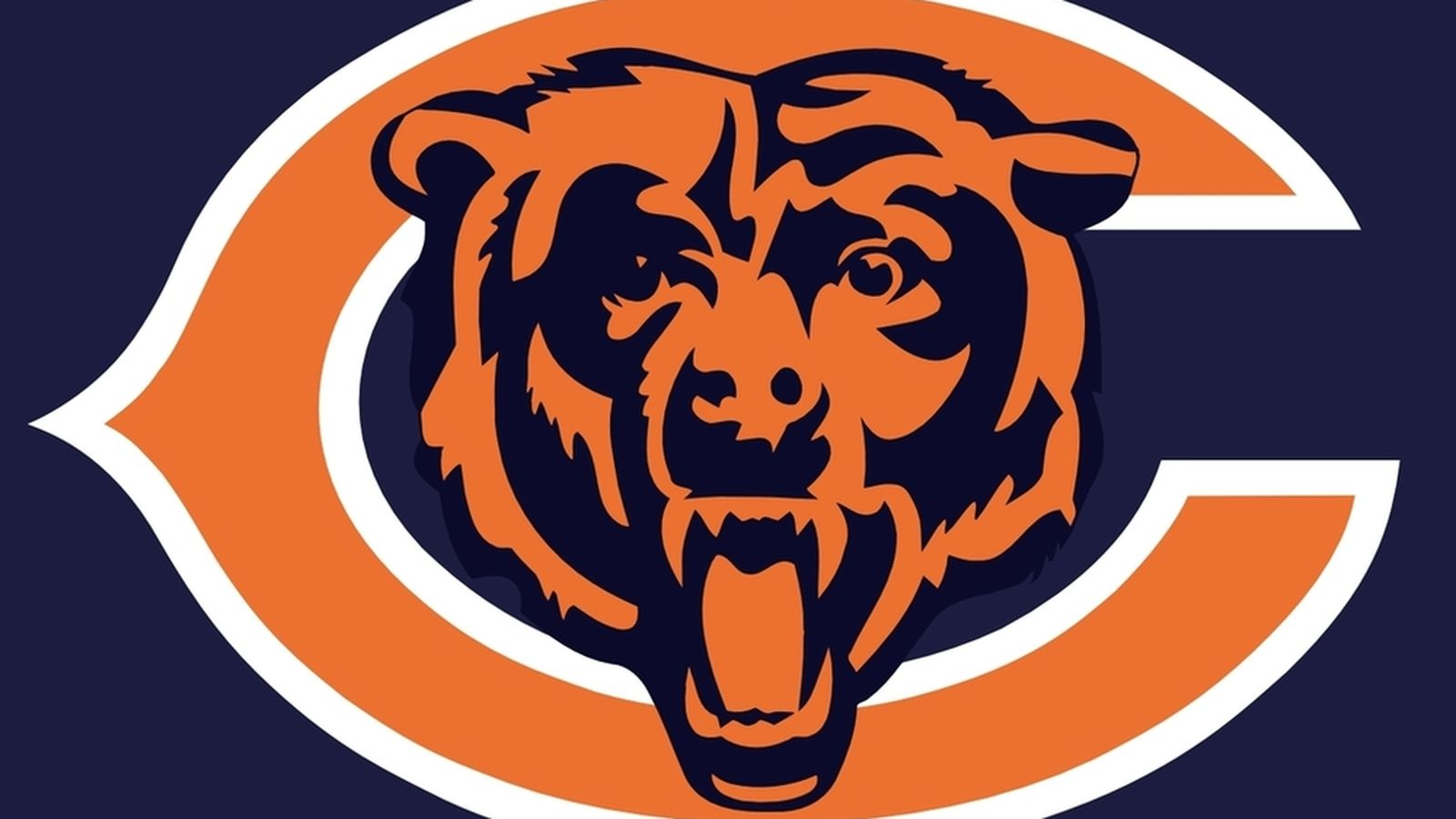 Chicago Bears Clipart