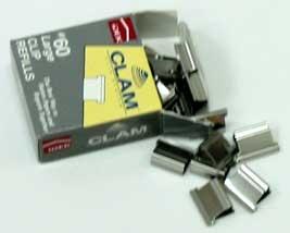 Clam Clip--2
