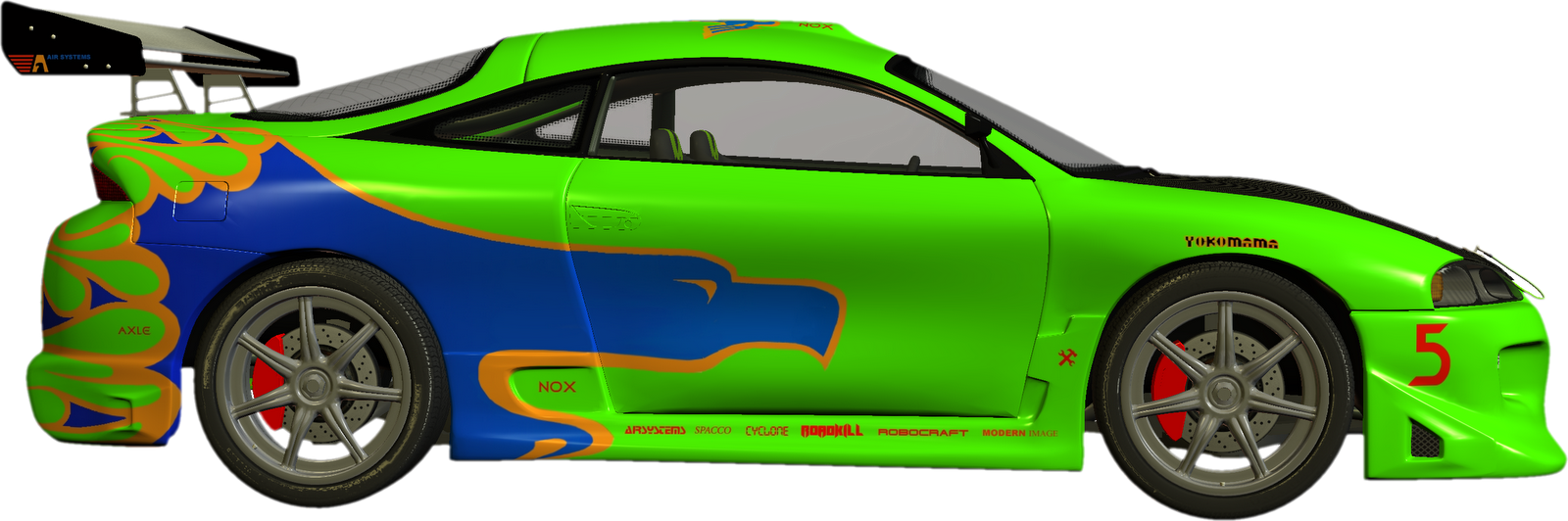 Clip Art Cars