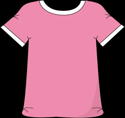 Clip Art Shirt