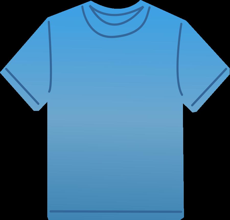 Clip Art T Shirt--0