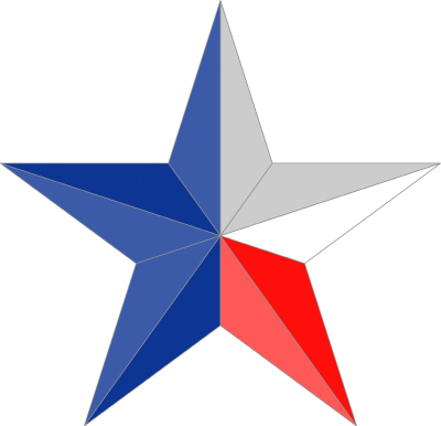 Clip Art Texas