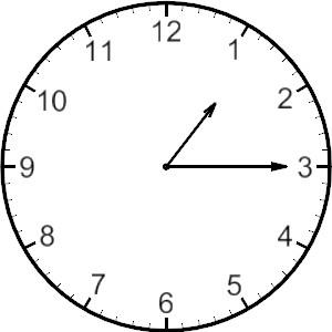 Clip Art Time--0