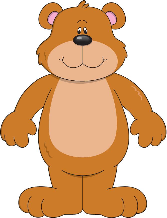 Clipart Bear