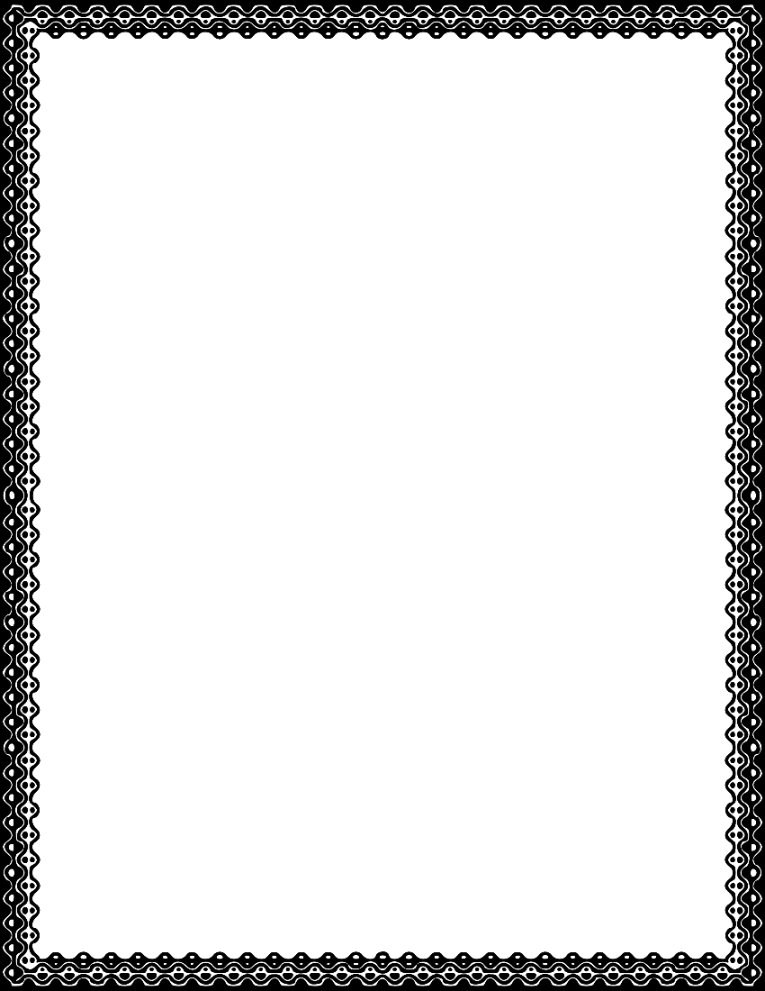 Clipart Border
