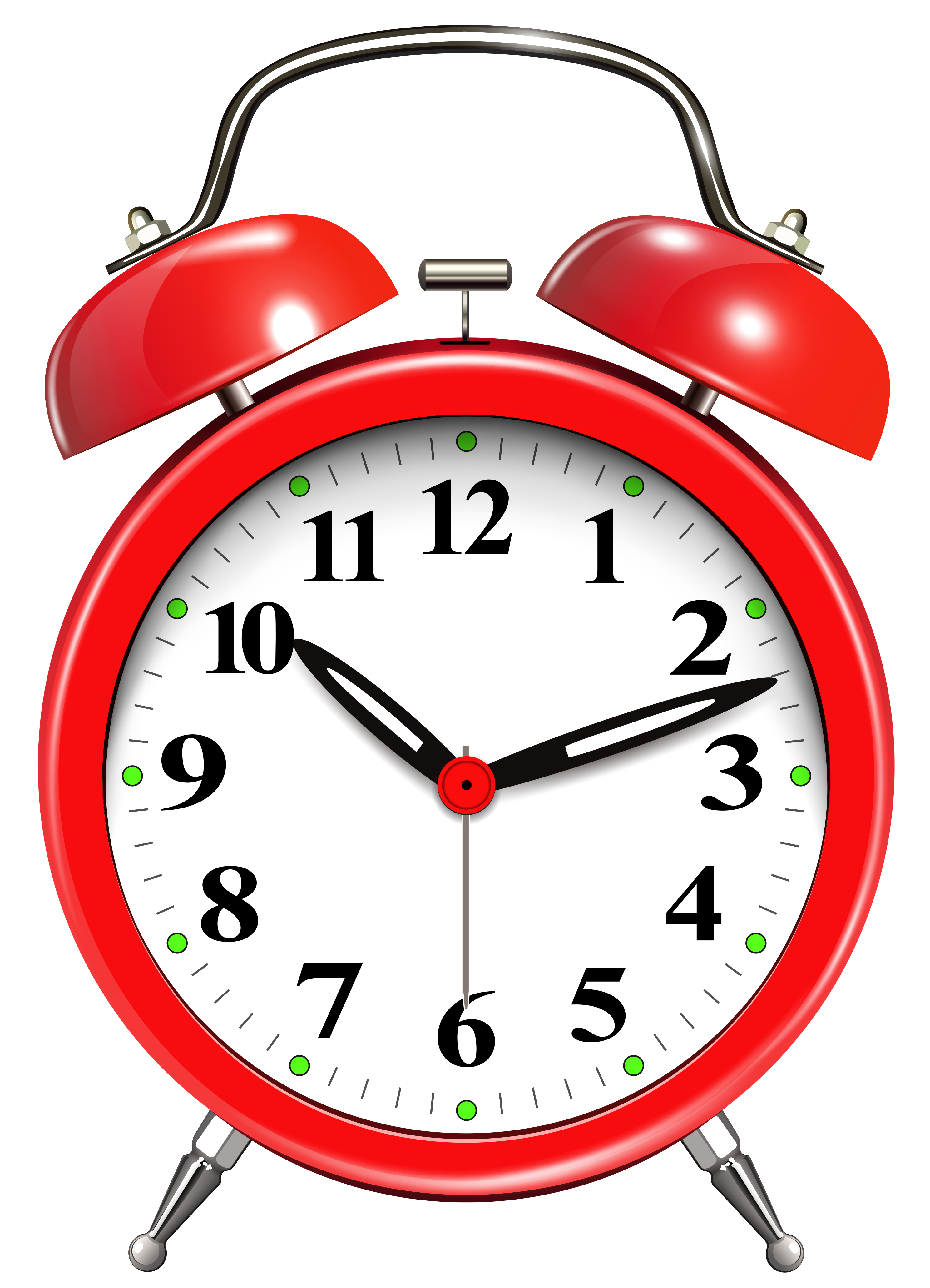 Clock Clipart--3