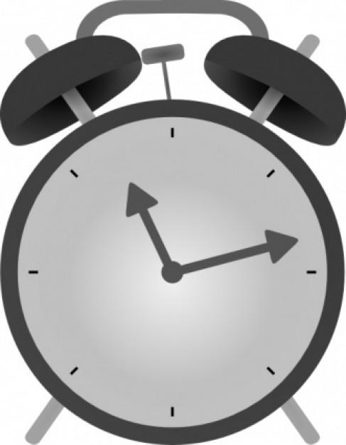 Clock Images Clip Art--19