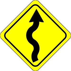 Construction Signs Clip Art