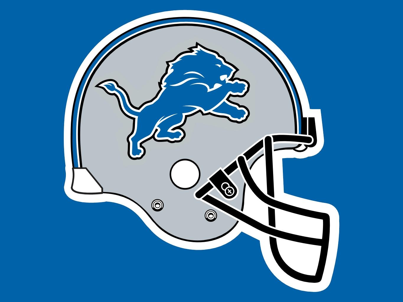 Detroit Lions Clip Art