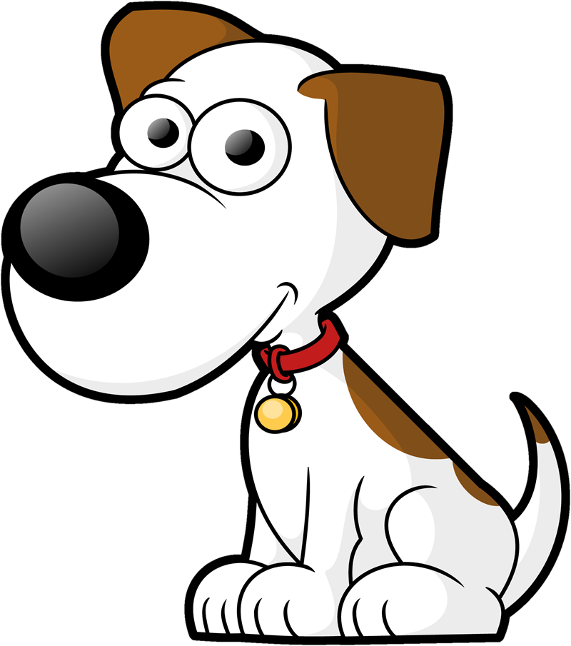 Dog Clipart Images--0