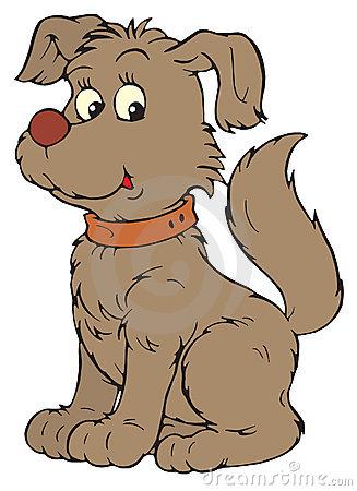 Dog Images Clip Art--0