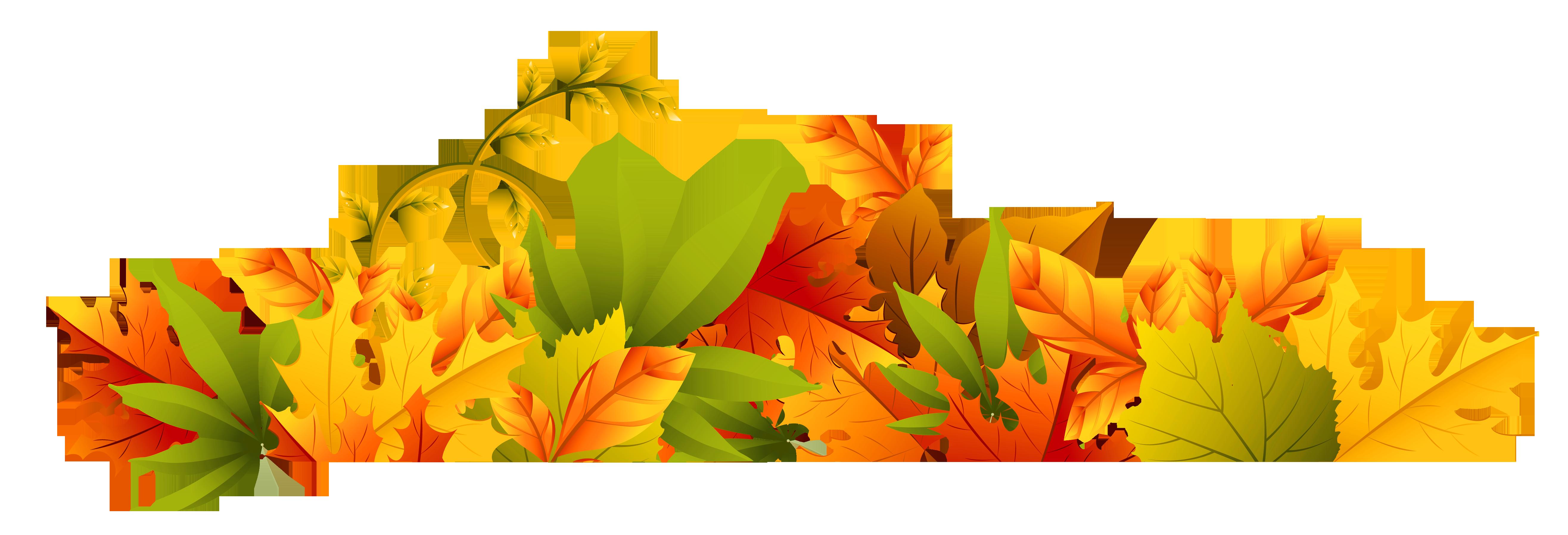 Fall Clip Art--2