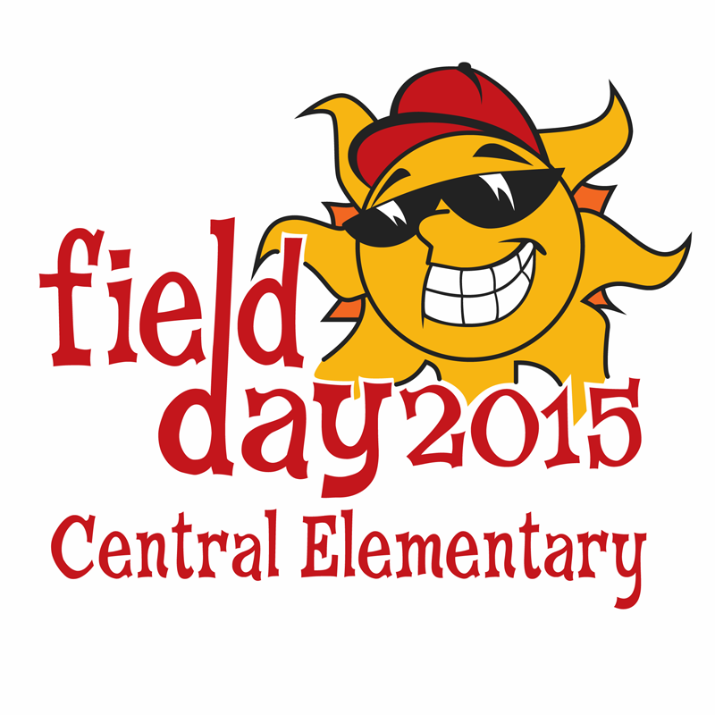 Field Day Clipart