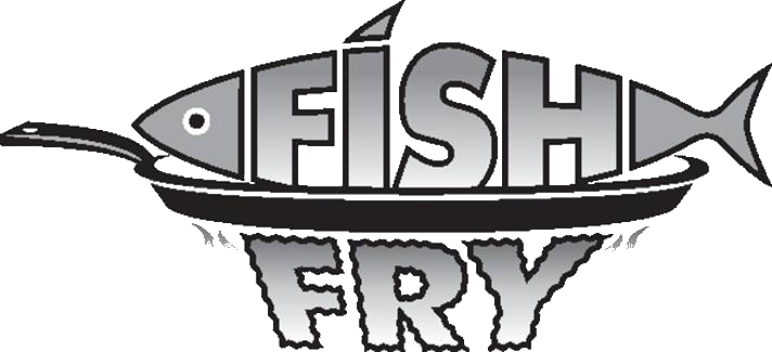 Fish Fry Clipart--1