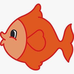 Fish Images Clip Art--0