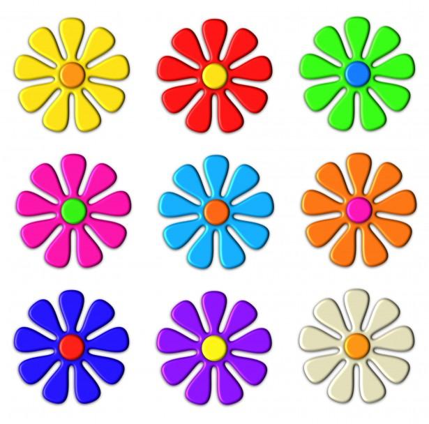 - Flower Clip Art Free