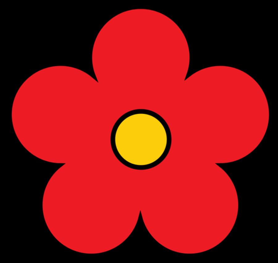Flower Clipart Images--0