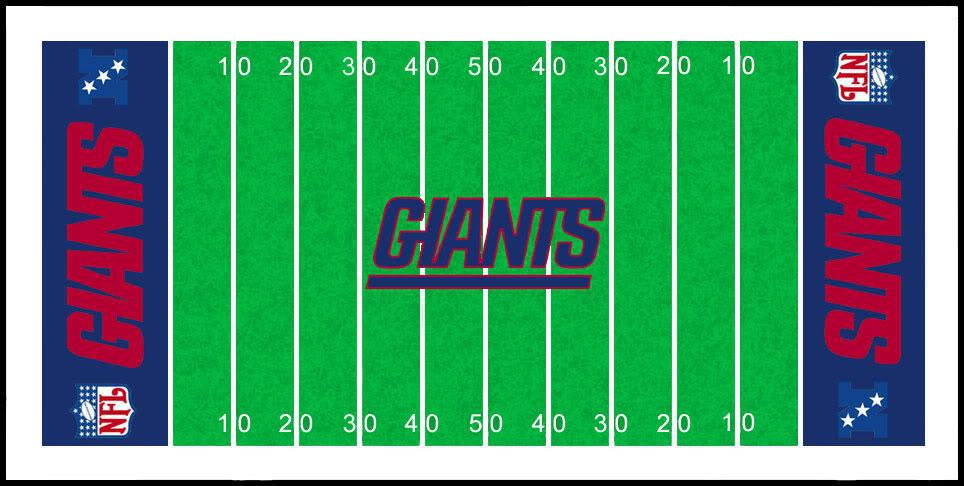 Football Stadium Clipart--1