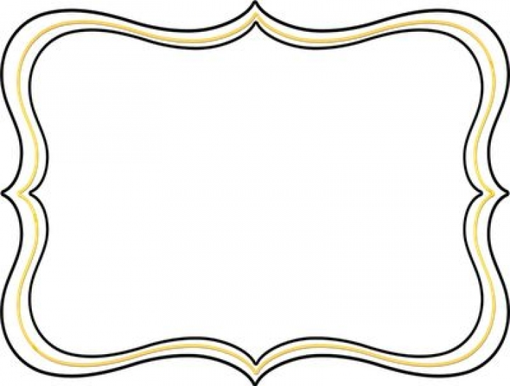 - Frame Clipart Free