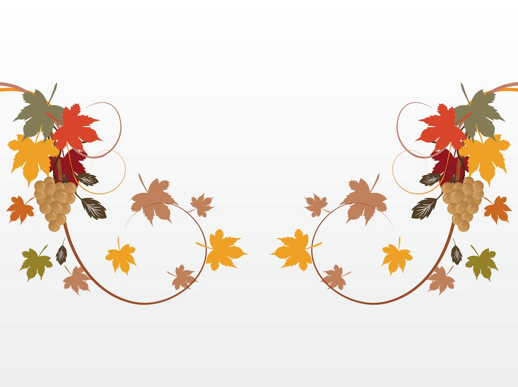 Free Autumn Clipart--18