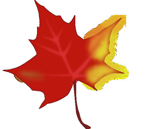 Clip Art Leaves