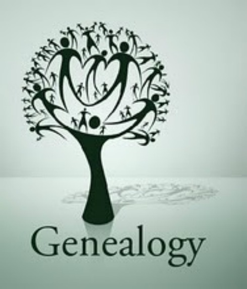 Genealogy Clipart