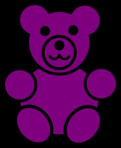 Gummy Bear Clip Art--2