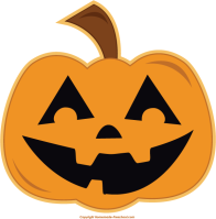 Halloween Images Clip Art--0