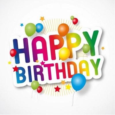 Happy Birthday Clips--9