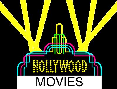 Hollywood Clip Art