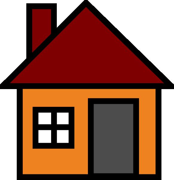 - House Clipart