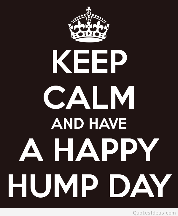 Hump Day Clipart--1