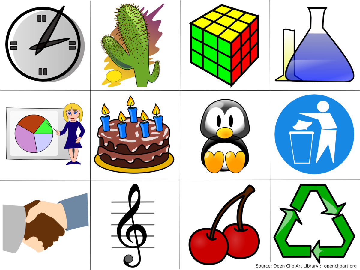 Images Clipart--1