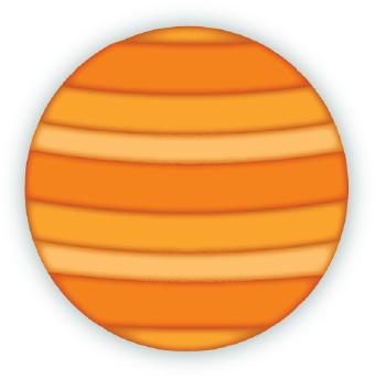 Jupiter Clip Art
