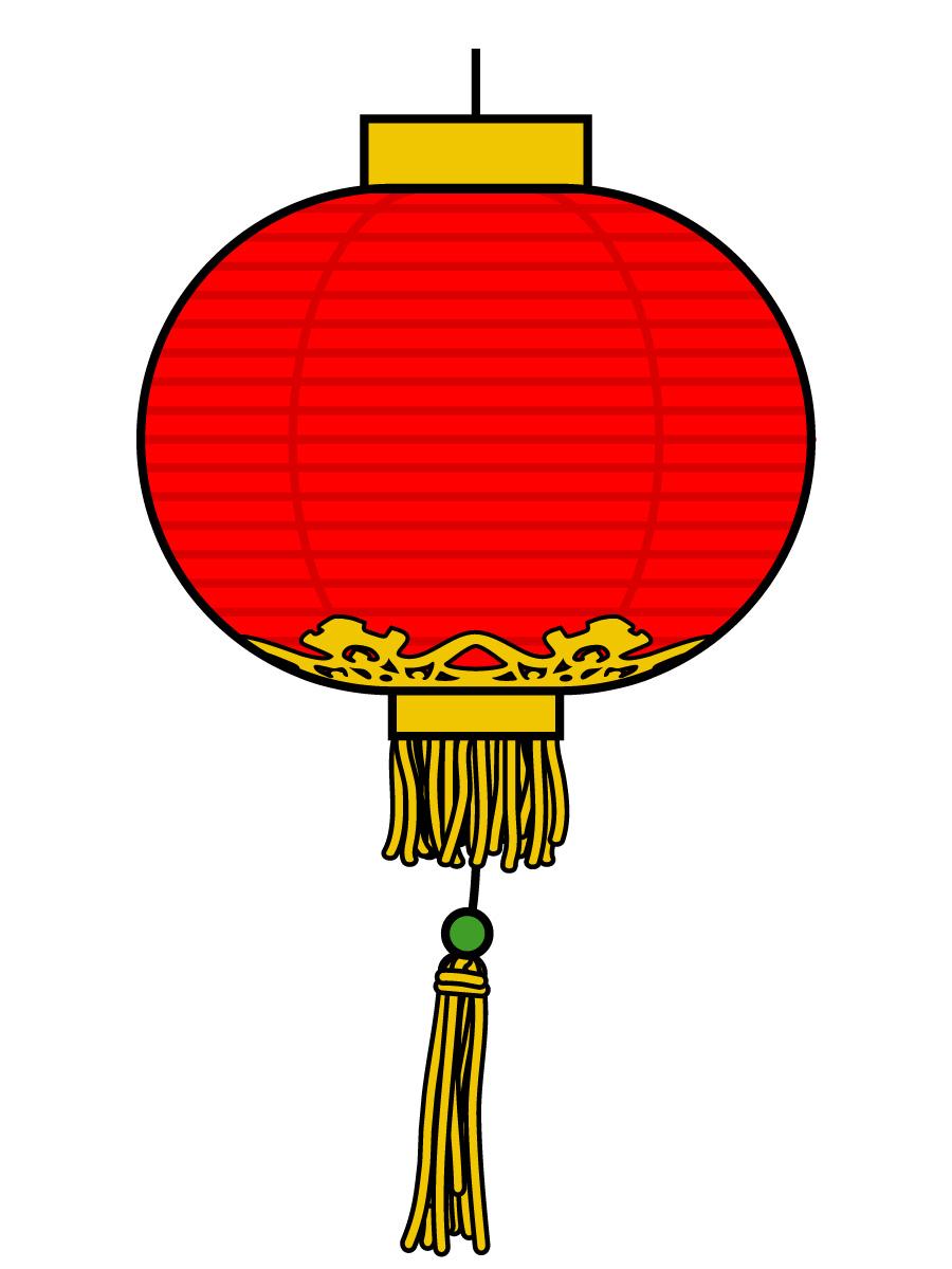 Lantern Clip Art--0