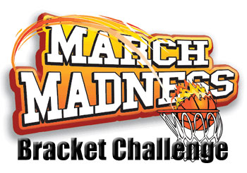 March Madness Clipart--0