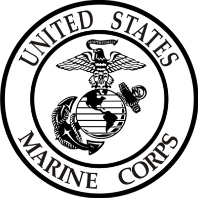 Marine Corps Clipart--0