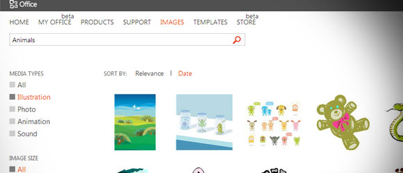 Microsoft Free Clipart Images--0