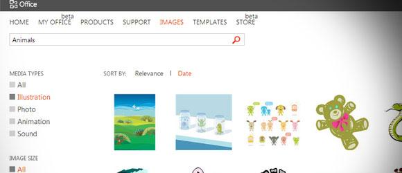 Microsoft Office Free Clip Art--0