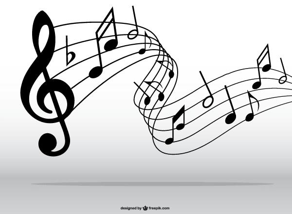 - Music Symbols Clip Art