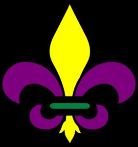 New Orleans Clip Art
