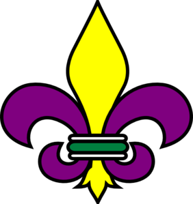 New Orleans Clipart--13