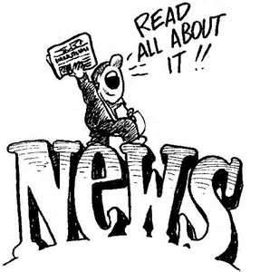 Image result for newsletter free clipart